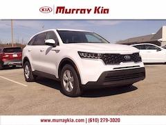 2021 Kia Sorento LX FWD SUV