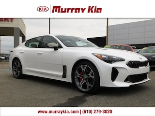 2019 Kia Stinger GT AWD Sedan