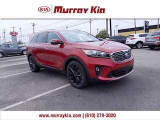 New 2020 Kia Sorento EX V6 AWD SUV in Conshohocken, PA