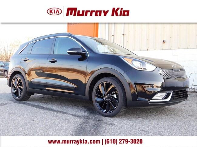 2019 Kia Niro EX SUV