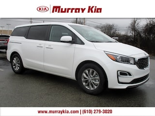 New 2020 Kia Sedona LX Van in Conshohocken, PA