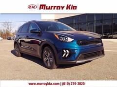 2021 Kia Niro LXS SUV