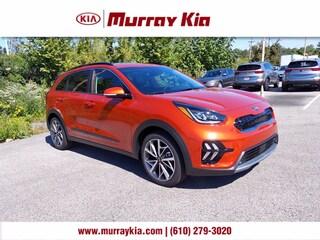 New 2020 Kia Niro Touring SUV in Conshohocken, PA