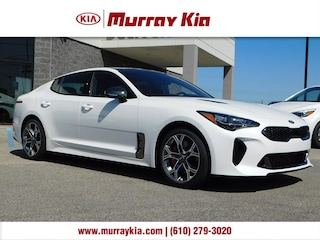 New 2019 Kia Stinger GT1 AWD Sedan in Conshohocken, PA