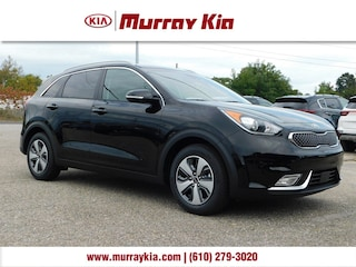 New 2019 Kia Niro EX SUV in Conshohocken, PA