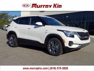 2021 Kia Seltos LX AWD SUV