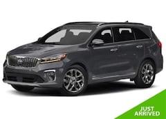 2019 Kia Sorento EX SUV