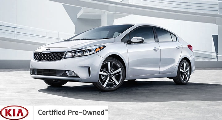 Certified Pre Owned Vehicles