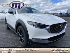 2021 Mazda Mazda CX-30 Turbo Premium Plus Package SUV