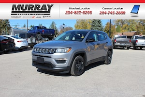 2018 Jeep Compass Sport | A/C | Cruise | Keyless Entry |