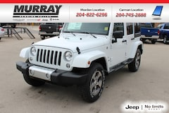 2018 Jeep Wrangler JK Unlimited Sahara * Bluetooth * NAV * SUV