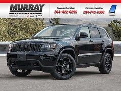 2020 Jeep Grand Cherokee Altitude   NAV   Pwr. Liftgate   Sunroof SUV