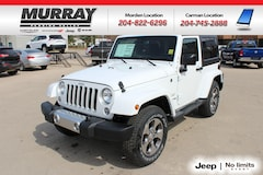 2018 Jeep Wrangler JK Sahara * Remote Start * Auto * Bluetooth * SUV