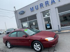 2004 Ford Taurus SES SES  Sedan w/Duratec