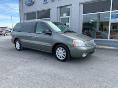2006 Mercury Monterey Luxury Luxury  Mini-Van