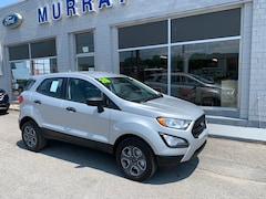 2020 Ford EcoSport S AWD S  Crossover