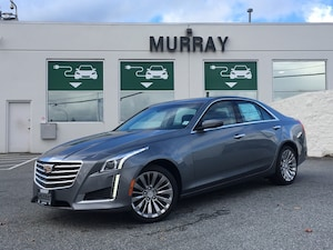 2019 CADILLAC CTS Luxury | Navigation | Wireless Charging
