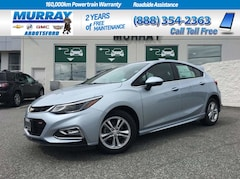 2018 Chevrolet Cruze LT | RS | REAR VISION CAMERA Hatchback