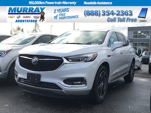 2019 Buick Enclave Premium | Touring Package
