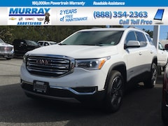 2018 GMC Acadia SLT-2 | Heated front and rear seats SUV
