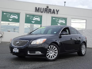 2011 Buick Regal CXL - 2XL Bluetooth,  LOW KMs