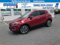 2019 Buick Encore AWD Essence SUV