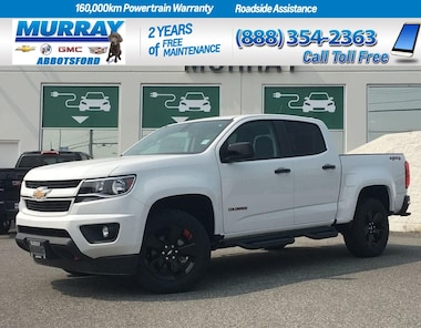 2018 Chevrolet Colorado LT | Redline Edition | Remote Start | Heated Frt S Truck Crew Cab