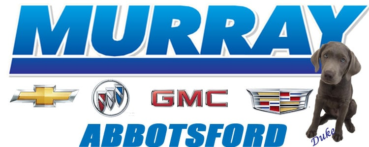 Murray GM Abbotsford | Chevrolet GMC Cadillac Buick car