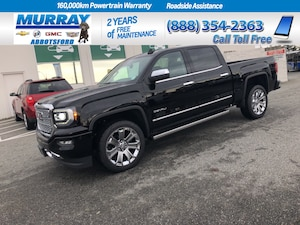 2018 GMC Sierra 1500 Denali | Heated and Vented Front Seats