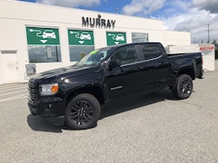2019 GMC Canyon Crew 4x4 SLE / Short Box Truck Crew Cab