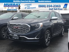 2019 GMC Terrain AWD Denali | Heated front and 2nd row seats SUV