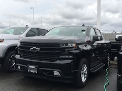 2019 Chevrolet Silverado 1500 RST | Bed Mounted Sport Bar Truck Crew Cab
