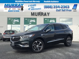 2019 Buick Enclave AWD Essence | Sport Appearance Package