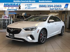 2019 Buick Regal GS | Drivers Confidence Package Sportback