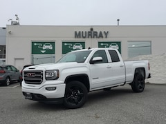 2019 GMC Sierra 1500 Limited | Elevation Edition | Trailer Brake Contro Truck Double Cab