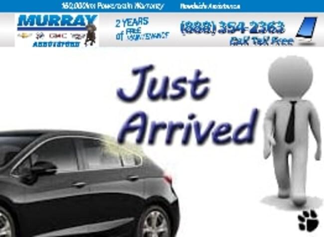 2019 Chevrolet Volt LT | Heated Front Seats and Steering Wheel Hatchback