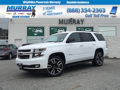 2019 Chevrolet Tahoe 4x4 Premier | Heated and vented front seats SUV