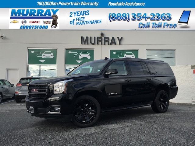 New Chevrolet, Buick, GMC & Cadillac Cars, Trucks & SUVs in