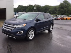 2017 Ford Edge SEL Wagon