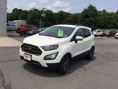 Murray Ford Dubois Pa >> Used Vehicle Inventory Murray S Ford Lincoln In Du Bois