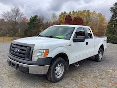 2010 Ford F-150 XL Truck Super Cab