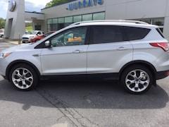 2015 Ford Escape Titanium Wagon