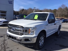 2020 Ford F-150 XLT Truck Regular Cab