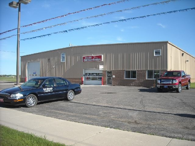 Auto Body Shop Moorhead Muscatell Subaru Repair Shop - Subaru auto body repair