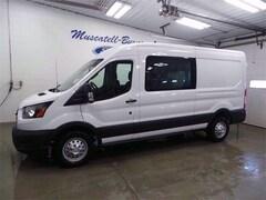 2020 Ford Transit-150 Crew Base Van