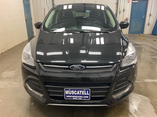 Used 2015 Ford Escape SE with VIN 1FMCU9G97FUC79731 for sale in Hawley, Minnesota