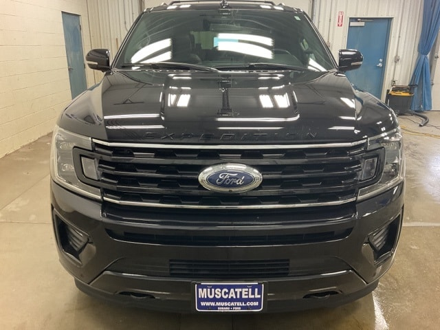 Used 2020 Ford Expedition Limited with VIN 1FMJU2AT6LEA08698 for sale in Hawley, Minnesota