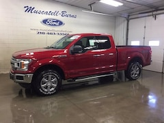 2020 Ford F-150 4X4 Supercab - 145 Truck