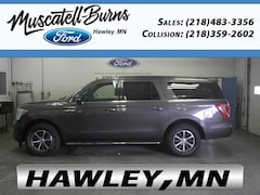 Used 2018 Ford Expedition Max XLT SUV in Hawley