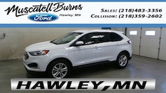 Used 2019 Ford Edge SEL SUV in Hawley